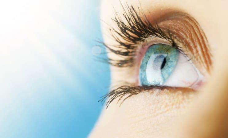 Лучшие витамины для глаз, не только витамин А