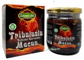 Эпимедиумная паста Tribuluslu Macun (Трибулус) фото