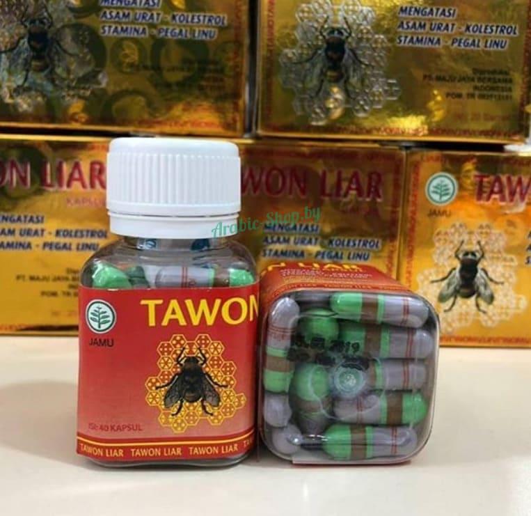 Tawon Liar Gold пчёлка в Беларуси фото