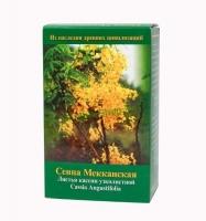 Сенна Мекканская (Листья кассии узколистной) 100 гр