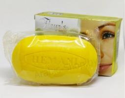 Мыло Fleur's с серой (Hemani, 120 гр)