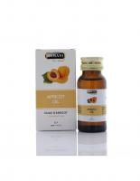"Масло Абрикоса ""Hemani Apricot Oil"" (30 мл)"