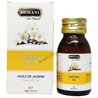 "Масло Жасмина ""Hemani Jasmine Oil"" (30 мл)"