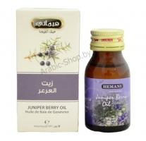 "Масло Можжевельника ""Hemani Juniper Berry Oil"" (30 мл)"