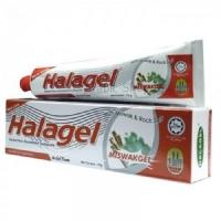 """Зубная паста """"Halagel MiswakGel"""" с Мисваком (100 гр, 175 гр)"""