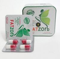 Fatzorb - капсулы для похудения (36 кап.)
