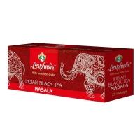 Чай черный Индийский Масала (Masala Indian Black Tea Bestofindia) 25 шт