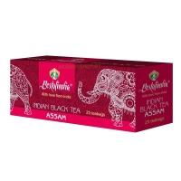 Чай черный Индийский Ассам (Assam Indian Black Tea Bestofindia) 25 шт