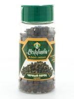 Черный перец горошек (Bestofindia Black Pepper) 50 гр