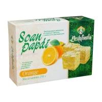Воздушные Индийские Сладости со вкусом Апельсина (Bestofindia Soan Papdi) 250 гр