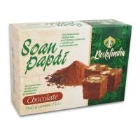 Воздушные Индийские Сладости Шоколадные (Bestofindia Soan Papdi) 250 гр