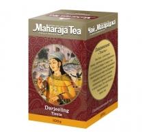 Чай черный байховый Ассам Дарджилинг Тиста Махараджа (Индийский, 100 гр)