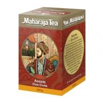 Чай черный байховый Ассам Дум Дума Махараджа (Индийский, 100 гр)