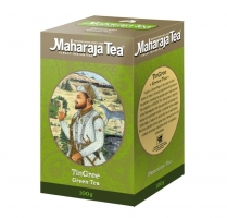 Чай зеленый Ассам Тингри Махараджа (Индийский, 100 гр)