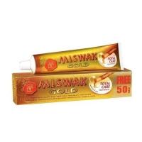 Зубная паста Мисвак Голд Дабур (Dabur Miswak Gold, 120+50 гр)